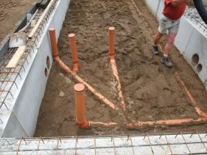 Gut bekannt Abwasserrohre verlegen gefälle – Abfluss reinigen mit AT91