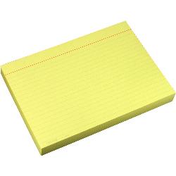 klein, gelb, immer dabei