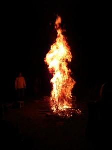 3-4m Feuer...