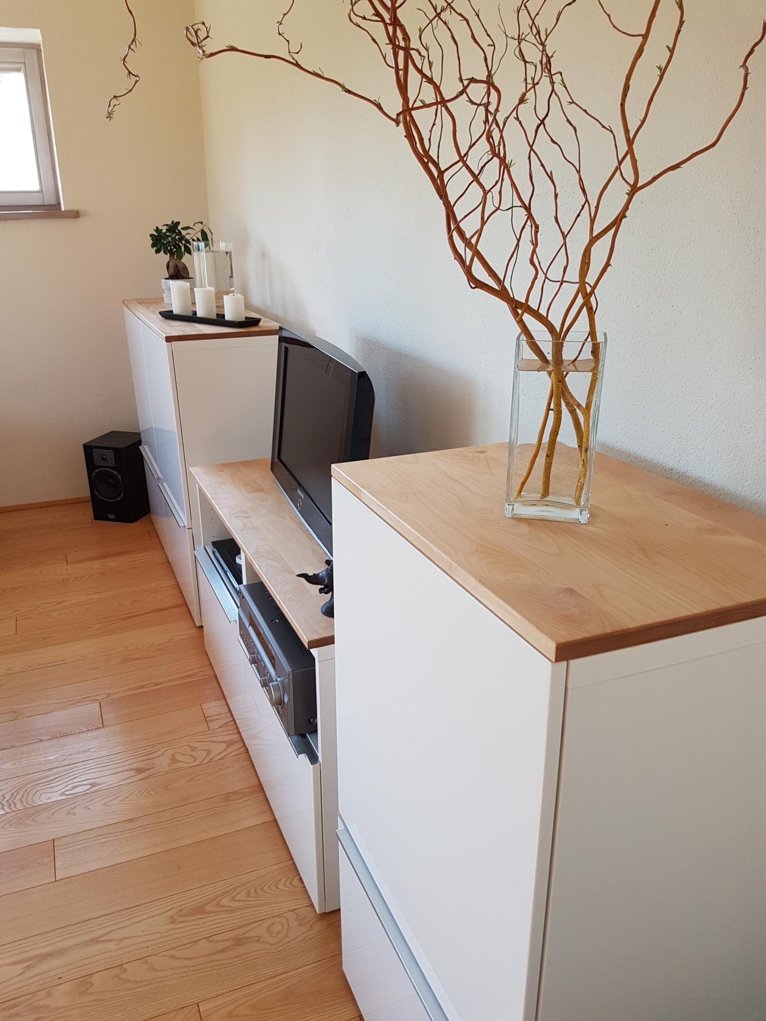 Mein Hausbau Blog Ikea Gepimpt