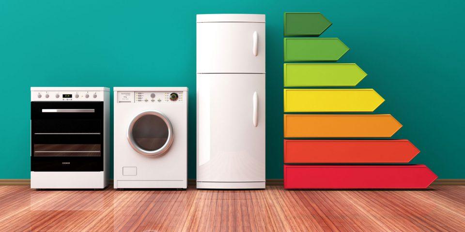 Energieeffizienklassen. Energieeffizienklassen